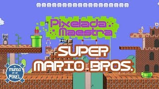 Vídeo New Super Mario Bros. Wii