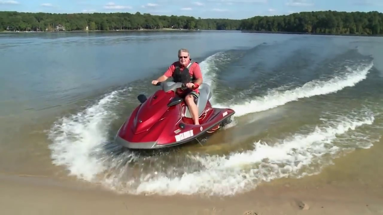 Boating Magazine Tests and Reviews the All New 2014 Yamaha VX Series  Featuring NanoXcel