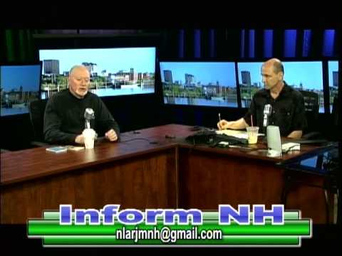 Inform New Hampshire Ep 74 Corporations are the Defacto Government