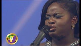 TVJ Digicel Rising Stars: Celicea Ellis Studio Performance - August 4 2019