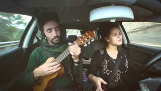 Car Sessions #3 - Lauryn Hill - Ex Factor (cover by Alex Serra)