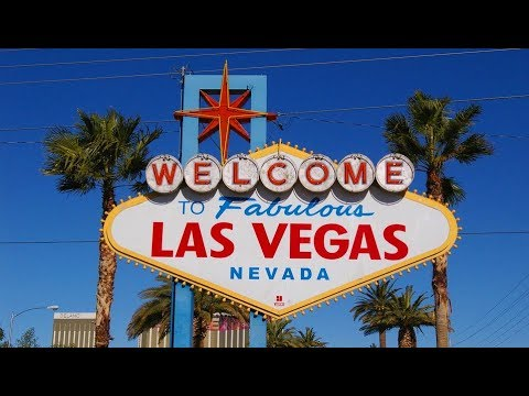 USA Travel: How Expensive is LAS VEGAS? The City of Sin