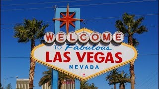 USA Travel: How Expensive is LAS VEGAS, NEVADA?