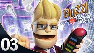 Buzz! Quiz World [03]: End of the Quiz World