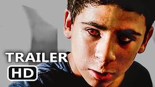 AARON'S BLOOD Trailer (2017)