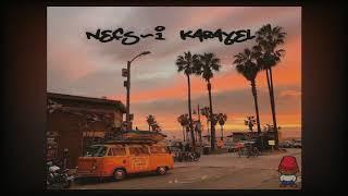 Gambar cover Nefs-i Karayel - Yeni Umut (Mixtape EP 1)