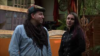 Saturday 29th September 2018 - Treehouse Sessions Live Stream