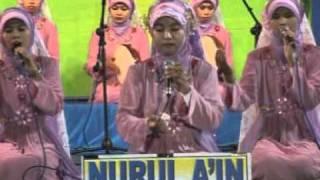 Nurul A'in Putri - Shalawat Badar.dat
