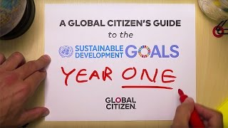 Sustainable Development Goals: A Guide To Global Issues | Global Citizen
