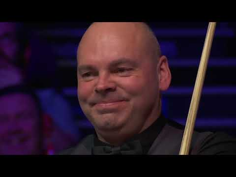 Stuart BINGHAM | Road To Victory!