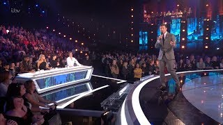 Video The X Factor UK 2018 A Look Back Live Shows Round 4 Full Clip S15E22 download MP3, 3GP, MP4, WEBM, AVI, FLV November 2018