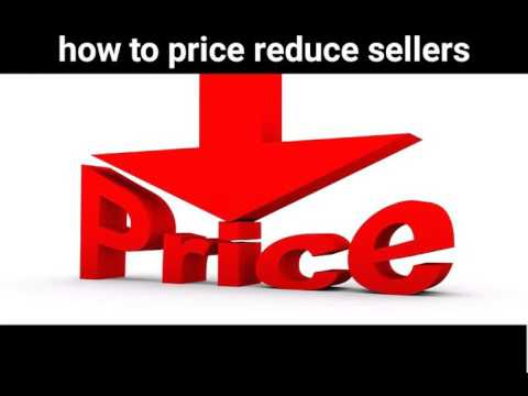 Price Reduction Scripts - How to price reduce your listings with Sam Patterson