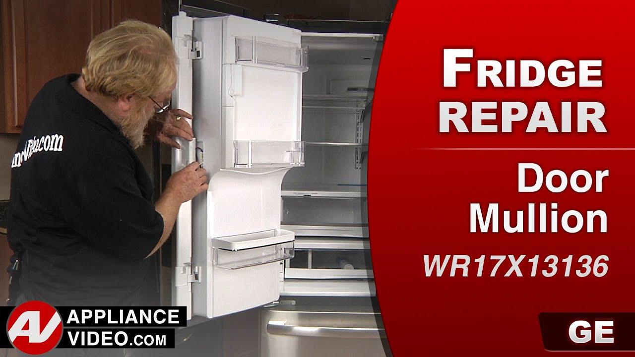 Ge Hotpoint Amp Rca Refrigerator Door Mullion Heater