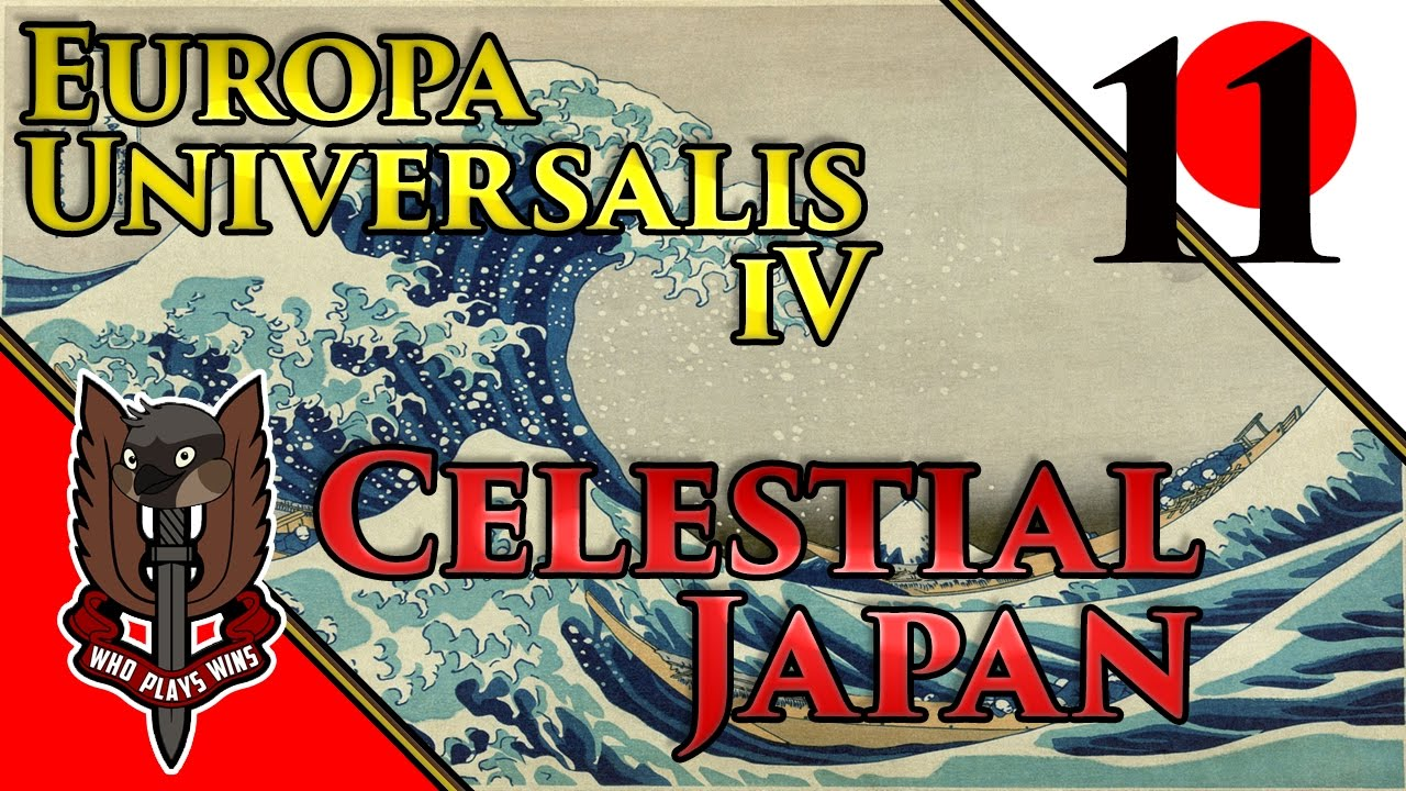 Holy Celestial Japan   Ironman EU4   Mandate of Heaven – EP11 – Becoming a  Tributary for Ming