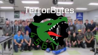 TerrorBytes 4561 | 2018 Reveal - Delta
