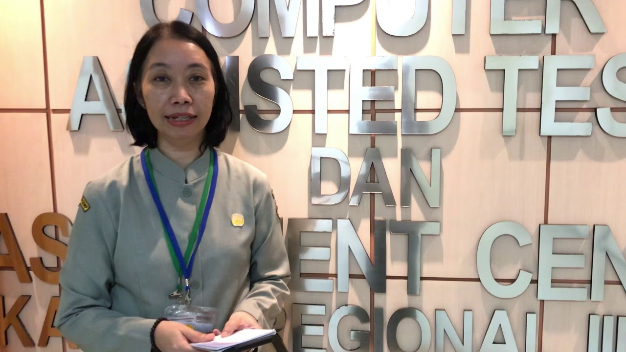 Seleksi Kompetensi Dasar CPNS Kementerian Pertanian ...