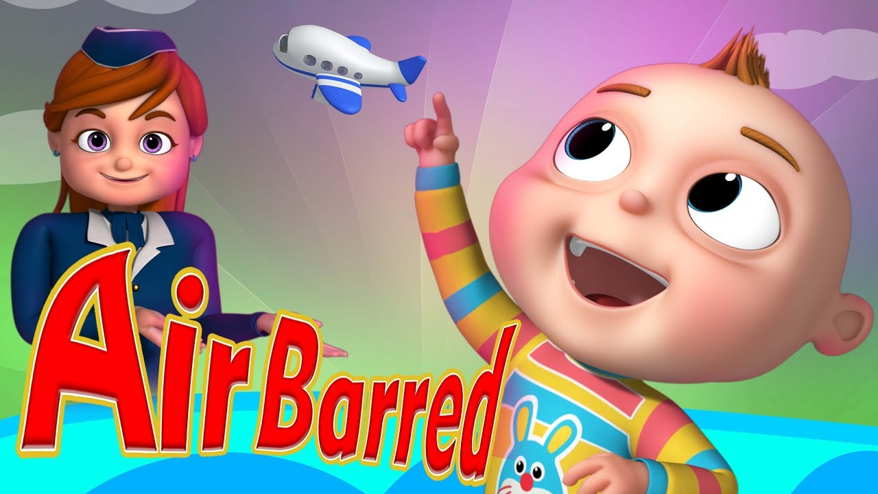 Tootoo Boy Air Barred Videogyan Kids Shows Funny Comedy Series