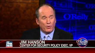 'The O'Reilly Factor': The War on Terror
