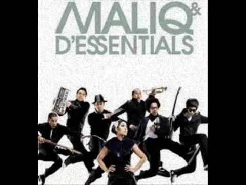 MALIQ & D'ESSENTIALS - Hadirmu
