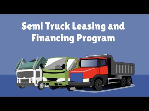 LRM Leasing - About Us