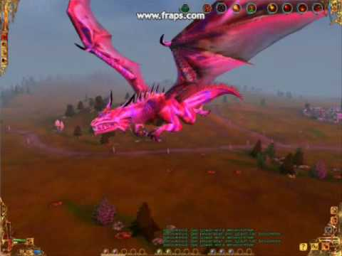 dragon games online multiplayer
