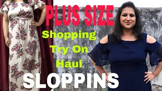 1fe066c5fee5 Ultimate shopping guide for PLUS size n CUSTOM size clothing in India ft  Sloppins/ Try