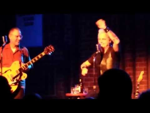Reverend Horton Heat and Dale Watson at the Birchmere
