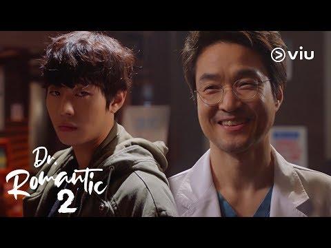 Dr. Romantic 2 Trailer #1 | Ahn Hyo Seop, Lee Sung Kyung, Han Suk Kyu | Now On Viu