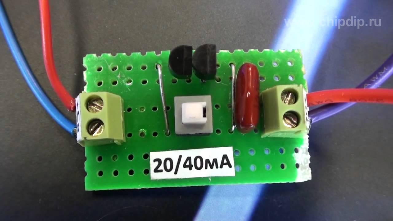 Вольтметры из светодиодов своими руками фото 820
