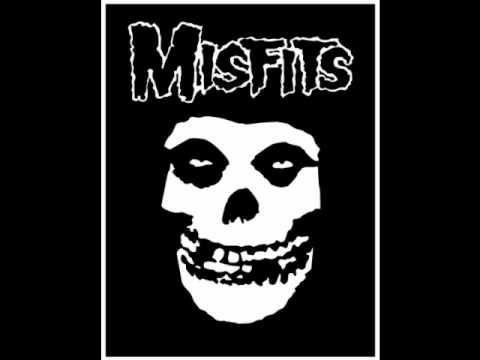 the misfits hybrid moments