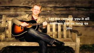 Steven Curtis Chapman: Do Everything - Official Lyric Video