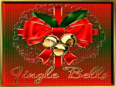 Jingle Bells Calypso SATB xvid