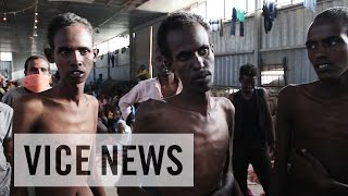 Libya's Migrant Trade: Europe or Die (Trailer)