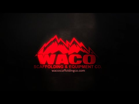 Waco Scaffolding And Equipment TV