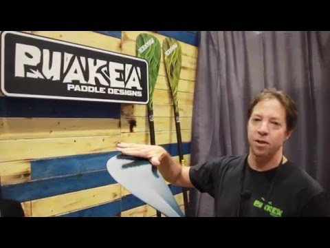 Puakea Catch 22 SUP Paddle Review | Carolina Paddleboard Co Wilmington, NC (910) 679-4473