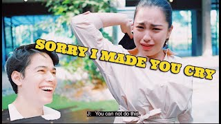 Download Sorry I made you cry Janna Nick