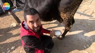 Turgay Başyayla ile Lezzet Yolculuğu Bursa'da 2.Bölüm