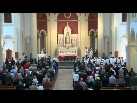 Priestly Ordination of Father Philip Johnson