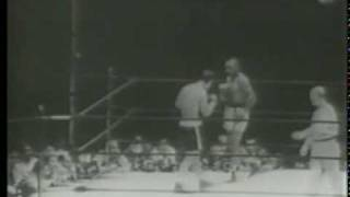 Greatest Boxing Moments In The Ring!