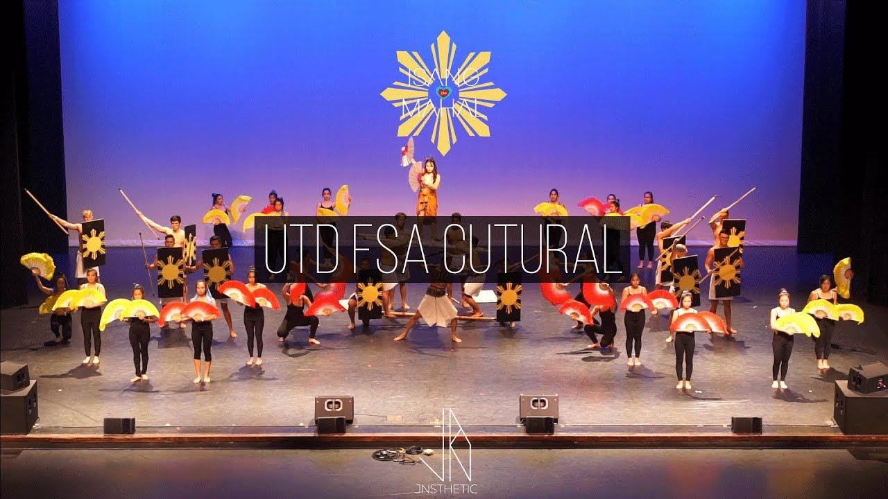 [Winner's Circle] UTD FSA Cultural | Isang Mahal 2018 [Wide Row 1080p] #isangmahal2018