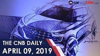 Hyundai Venue | Passenger Vehicle Sales | Honda CB300R