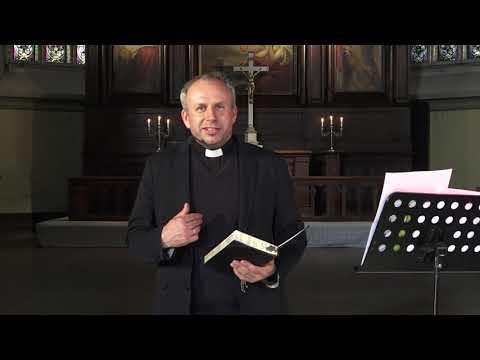 18.04.2021  |  Step Up  I  Rīgas Sv. Pāvila draudzes dievkalpojuma sprediķis