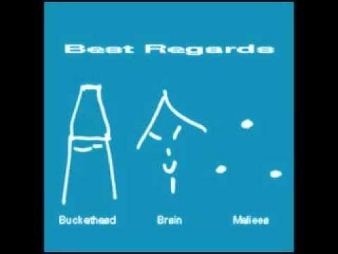 [Full album] Buckethead & Brain - Best Regards : Vol 2