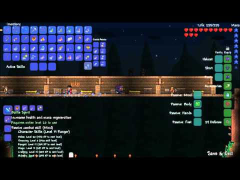 terraria how to install calamity mod pack
