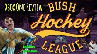 Bush Hockey League Xbox One Review