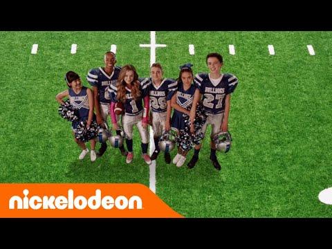 Bella e i Bulldogs | La sigla One of the boys | TeenNick