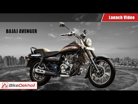 bajaj avenger 220 cruise street 150 street launch. Black Bedroom Furniture Sets. Home Design Ideas