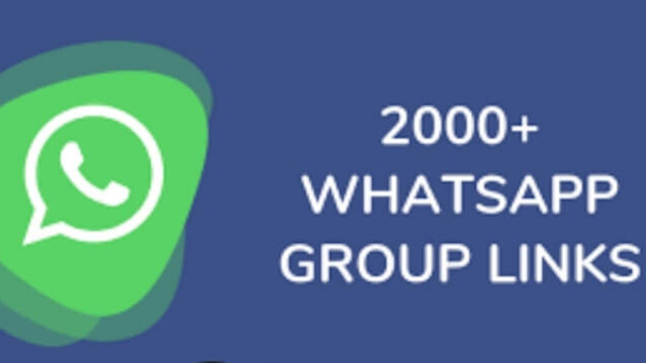 Whatsapp english speaking groups link