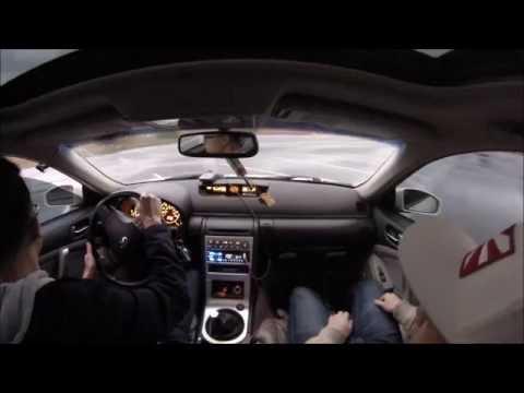 2006 Infinti G35 Rev-up drift