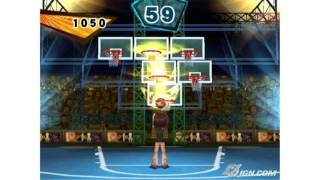 Ultimate Party Challenge WII